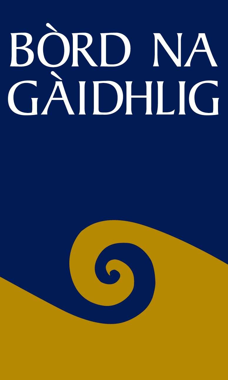 Bòrd na Gaidhlig