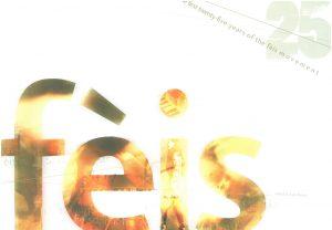 Feis 25yr